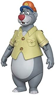 Funko Action Figure: Disney Afternoons Baloo Collectible Figure