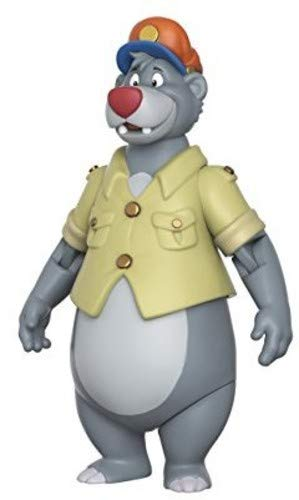 Funko- Disney Afternoon Baloo Figura de Vinilo (20399)