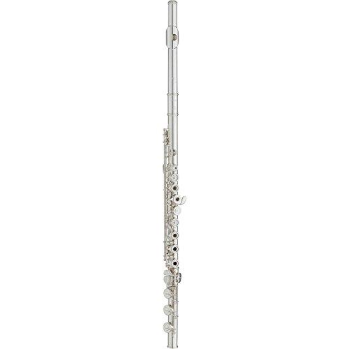Yamaha YFL-362H Intermediate Flute Offset G B-Foot