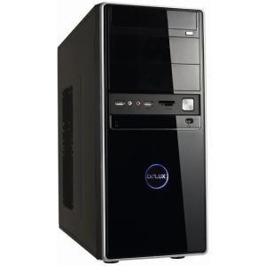 Memory Aufrüst-PC Intel PC Core i3-4130 (Dualcore) Haswell 2X 3.4 GHz, 8 GB DDR3, 2048 MB AMD Radeon R7 250, USB 3.0, SATA3, Sound, GigabitLan, Cardreader, MultimediaPC