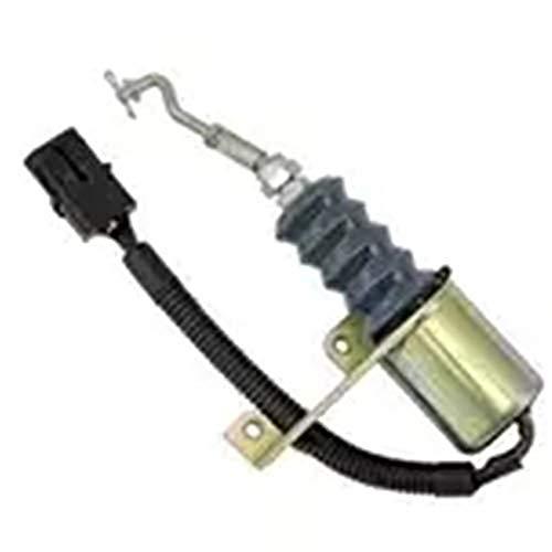 Interruptor De Arranque Cierre El Solenoide SA379912 For RSV Bosch