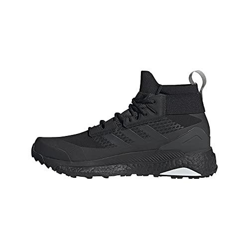 adidas Terrex Free Hiker GTX Core Black/Carbon/White 10.5 D (M)