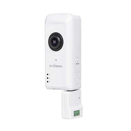 IPCam Edimax IC-5160GC Smart Full HD Fish-Eye Garage 180Grad