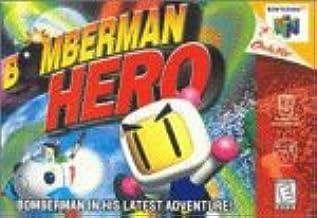 Bomberman Hero Nintendo 64: Amazon.es: Videojuegos