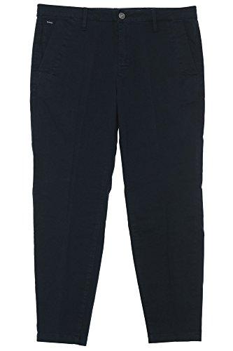 G-STAR RAW Bronson Mid Waist Skinny Chino Pantalones, Azul (Osaka Blue/Mazarine Blue 5488-7393), 26W / 30L para Mujer