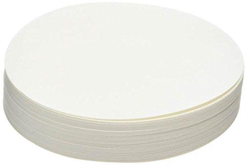 Camlab 1171052 601 grado [1], la carta da filtro multiuso, filtrare velocità, misura media, diametro: 55 mm (confezione da 100)