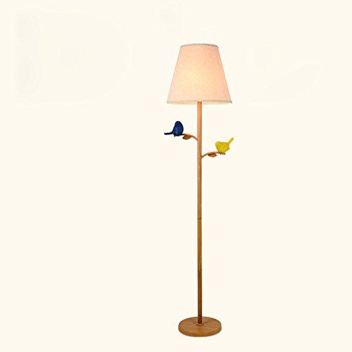 AINIFY Nordic Amerikaner - Style Stehleuchte Moderne Minimalist Kreative Birdie Stehleuchte