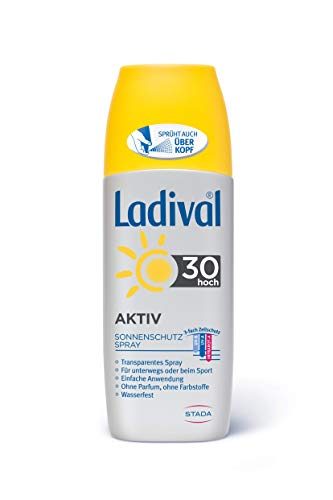 Ladival Sonnenschutzspray Lsf 30 150 ml