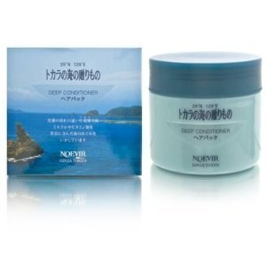 Noevir Tokara Sea Superior Mineral Ounce Deep Conditioner Direct stock discount 12.3