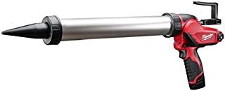 Milwaukee 2442-21 M12 Sausage Caulk Gun Kit