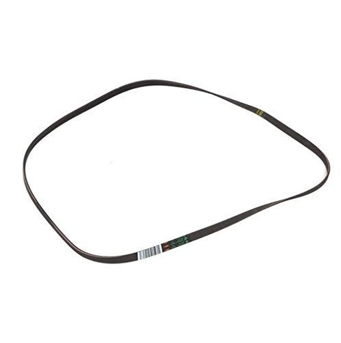 Zoek een Reserve Compatibele Wasmachine Drive Belt-1269 J5 Bauknecht WA2140/WS-NL
