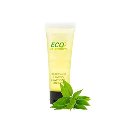 Shampoos Hotel marca ECO amenities