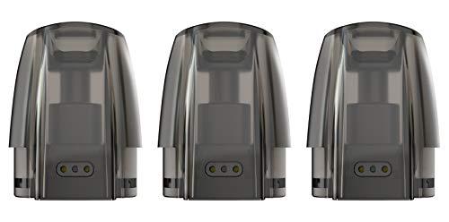 Resistenza Justfog® MINIFIT POD 1,6Ohm (3 unità per confezione) per sigarette elettroniche Justfog® MINIFIT KIT- MINIFIT MAX - MINIFIT NEW COLOR Prodotto senza nicotina