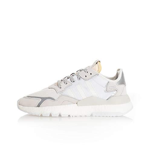 Adidas Originals Nite Jogger x 3M reflective sneaker EE5855 unisex white 40