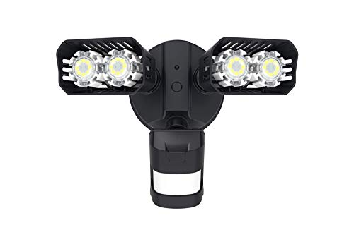 SANSI LED Security Lights