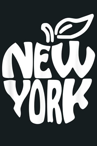 New York Tshirt I Love NY S I Love New York City: Notebook Planner - 6x9 inch Daily Planner Journal, To Do List Notebook, Daily Organizer, 114 Pages