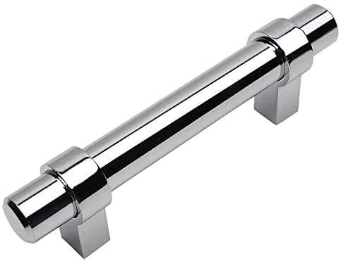Cosmas 161-4CH Polished Chrome Contemporary Bar Handle Attention Cheap brand Cabinet P