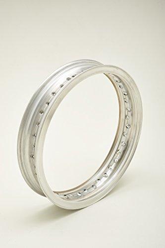 Felge in Aluminium Typ Borrani Record Wheel Rim WM42,50x 1936Loch