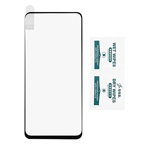 Vipxyc Película de Vidrio Templado para teléfono móvil Anti-caída y Resistente al Desgaste Sensible al Tacto Anti-Sudor y sin Huellas Dactilares Película para teléfono