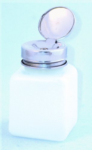 Professional 4 Oz. Pump Dispenser Bottle