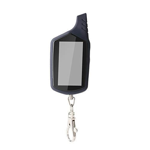 Outbit Key Fob Case - Auto-Fernbedienung Key Shell Case für Starline A91 Russische Version