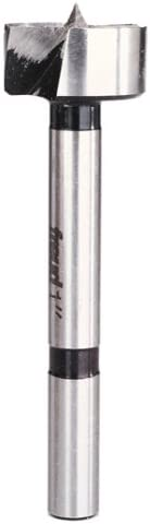 high quality Freud lowest FB-007 1-Inch by 3/8-Inch high quality Shank Forstner Drill Bit outlet sale