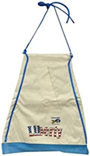 DURVET FLY 003-DSC3050 054148 A-Line Empty Dust Bag For Cattle, assorted