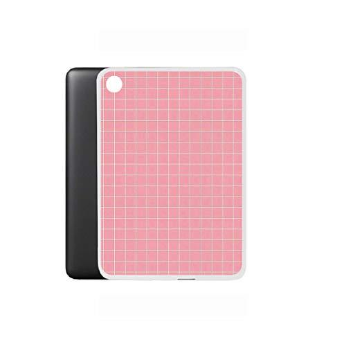 Huayijie Tablet Funda para Samsung Galaxy Tab A4 S 8.4 2020 SM-T307U Funda Soporte Cuero Case Cover R-29