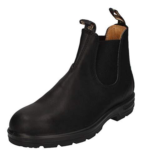 Blundstone Women's 558 Black Boot,Black,3.5 AU (US Women's 6 M)