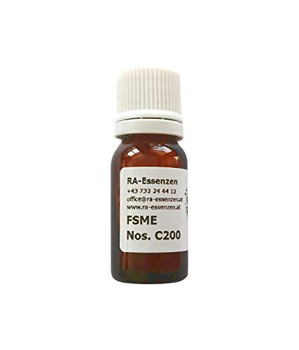 FSME Nos. C200, 10g Bio-Globuli, radionisch informiert - in Apothekenqualität