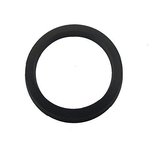 F-MINGNIAN-SPRING 1 stuks/5 stuks Y2 type cilinder liner O-ring afdichting 4x8x2,55 zwart NBR banden cilinder afdichting steel afdichting 105x125x8,25 zuiger afdichtring (kleur: 1pc)