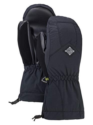 Burton Profile Guantes De Snowboard, Unisex niños, True Black, XL