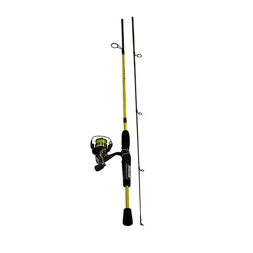 Lews Fishing MR Crappie Slab Shaker Combo