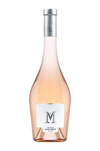 Chateau St Maur Cru Classé M de St Maur Rosé (1x75cl)