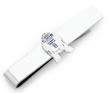 MasGemelos Pince à cravate Design R2D2 de Star Wars