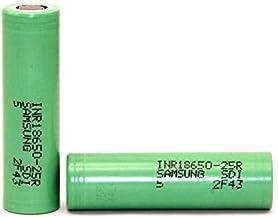 1 x caja transporte plástico duro + 1 x Drip Tip de goma (