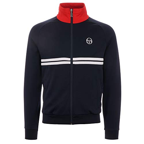 DaGallo Fleecejacke Microfleece Sport-Jacke Herren Fashion black Gr XL//XXL NEU