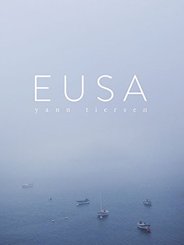 Eusa: Noten, Sammelband für Klavier: Piano Collection