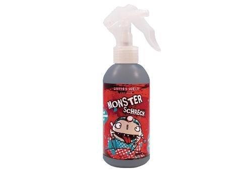 Lüttes World Scary Monster Spray à pompe 150 ml