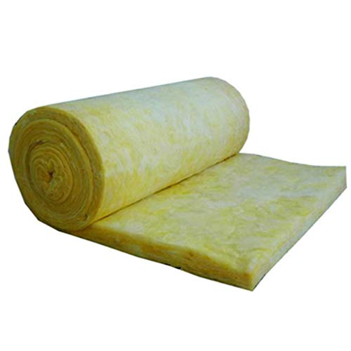 Zentrifugierung Glaswolle Rollfilzes/Wärmedämmung Flammhemmende Schalldämmung Baumwolle/Wandfarbe Stahl vergossen Schallabsorption und Geräuschreduzierung schallabsorbierende Baumwolle