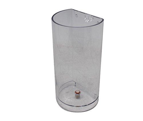 Deposito de Agua (sin Tapa) para Nespresso DELONGHI CITIZ - EN 167-166 -165