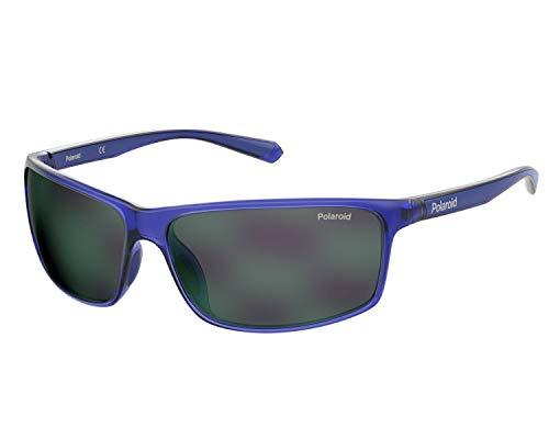 Polaroid Gafas de sol 7036 PJP 5Z azules lentes polarizadas