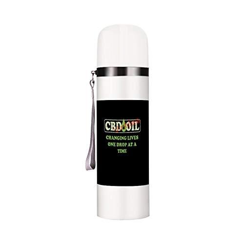 Metal Vacuum Insulated Travel Mug CBD...