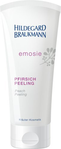 Hildegard Braukmann Emosie Women, Peach Peeling, 2er Pack (2 x 100 ml)