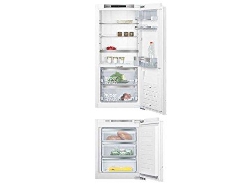 Siemens KX41FV110 iQ500 Kühl-Gefrier-Kombination /A++ / 188 cm / 80 kWh/Jahr / 100 L Kühlteil/ 87 L Gefrierteil / hyperFresh premium 0 GradC / superFreezing