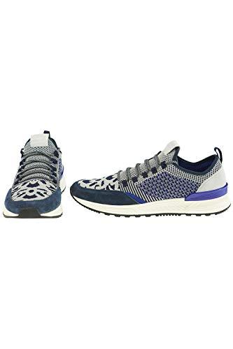 Zapatillas Antony Morato Running MMFW01097/LE500053 (43 EU, Azul)