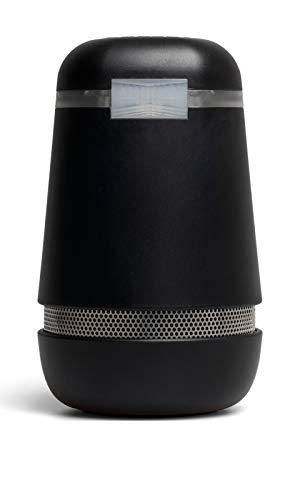spexor - die mobile Alarmanlage von Bosch zur Einbruchserkennung und Messung der Luftqualität - Smart Home, Bewegungsmelder, GPS, Einbruchssensoren (schwarz)