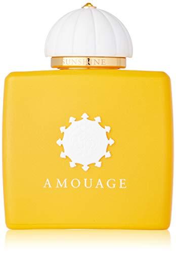 Amouage Sunshine Pour Femme Eau De Parfum 100 ml