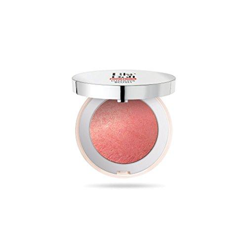 Pupa Like A Doll Luminys Blush 302 Vibrant Coral