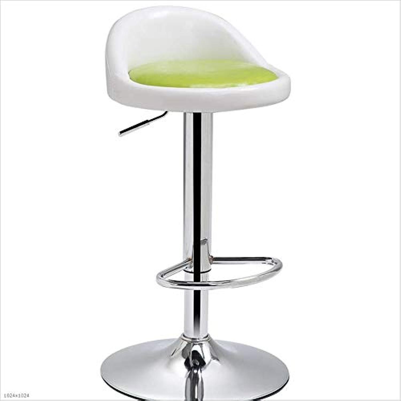Bar Stool, Chair for Salon Spa Office Tattoo (color   1)